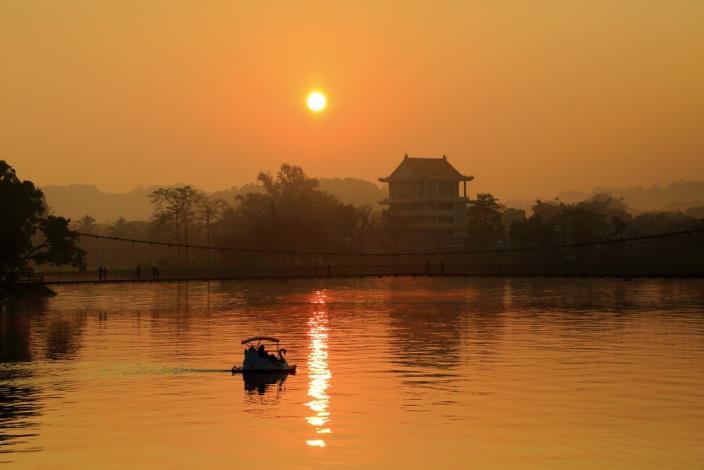 台南跨年多元活動嗨翻天 2020愛你愛妳浪漫迎新年(共5張)-1