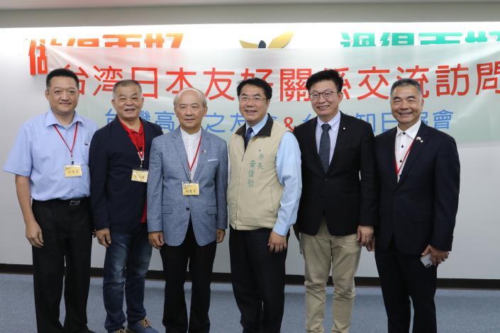 IMG_2933台灣知日協會與台日高座之友會幹部組拜會市長 (6).JPG