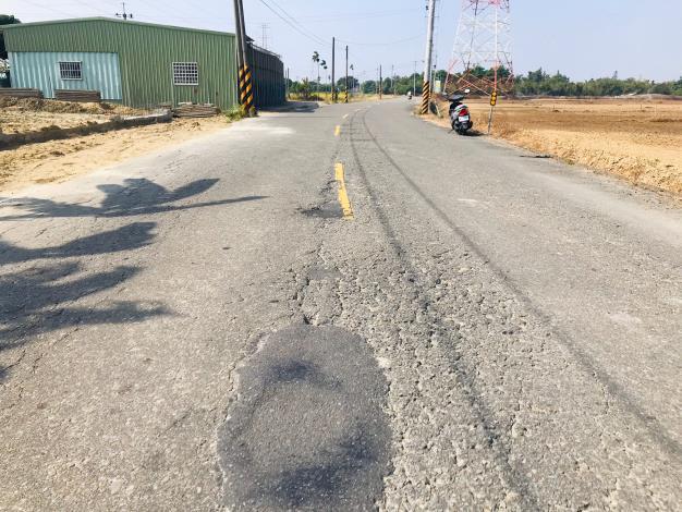 南關線南352線長榮街與長榮路二段、三段 預定8月進行路平改善工程(共2張)-1
