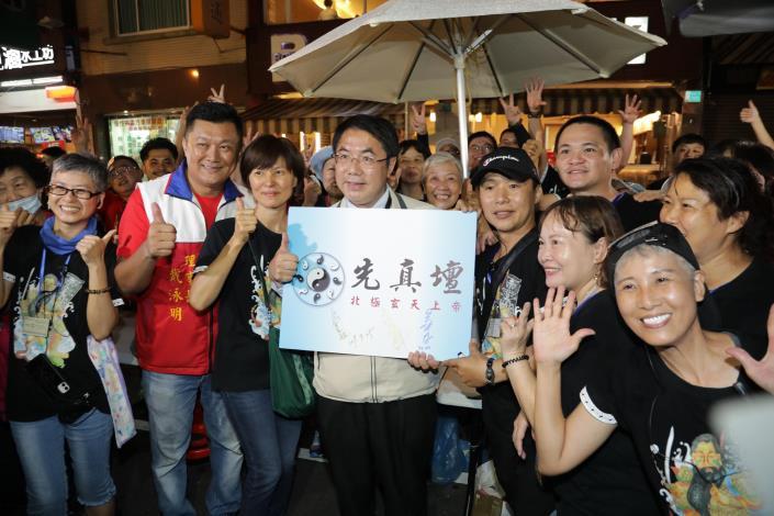 1017第一屆臺南伴手禮文創美食購物節07