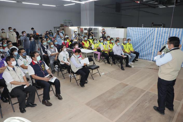 0423勘查各區建設進度--大臺南會展中心05