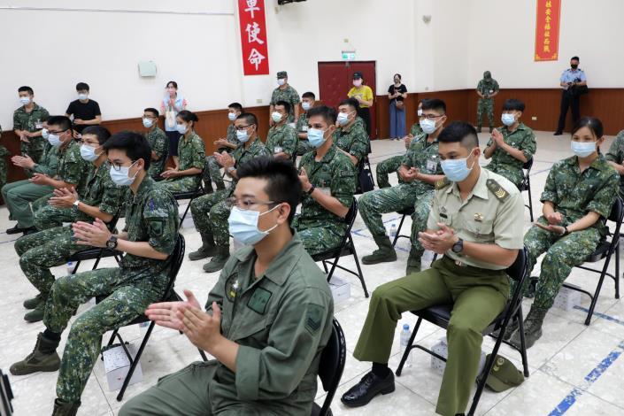 0909中秋節敬(勞)軍活動08