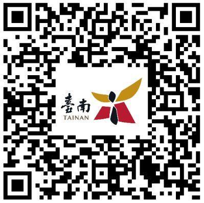 港濱歷史公園特色遊戲場主題票選活動QRcode