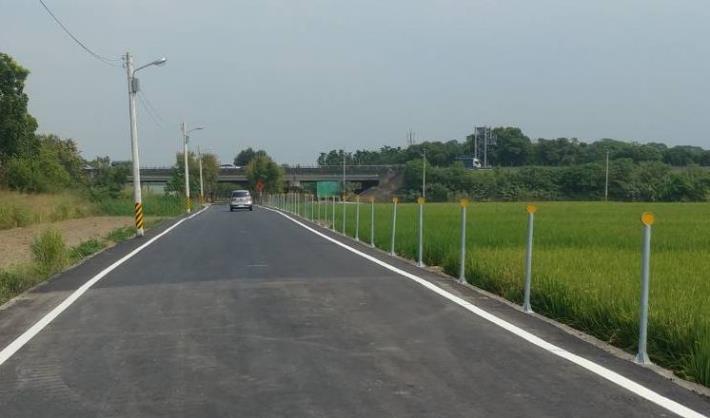 道路空間綠化