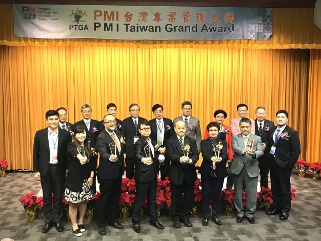 地方政府全國唯一榮獲2020年標竿專案獎(DPA) 台南市「多目標智慧管理系統」行政效能看得見(共2張)-1