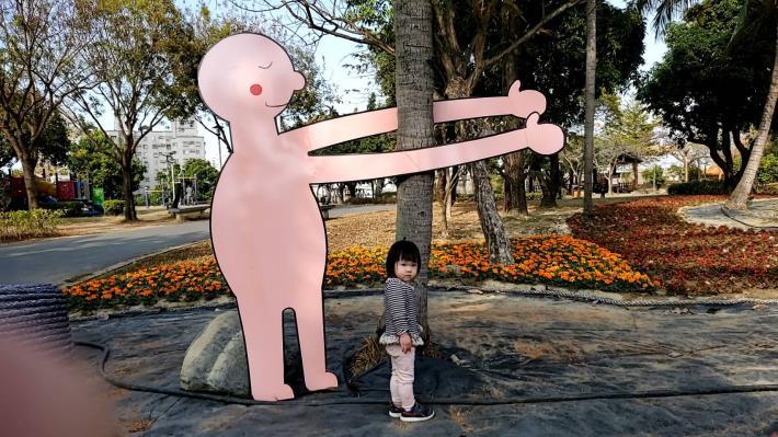人形藝術裝置