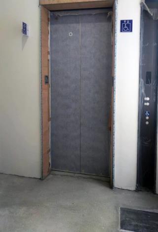 新增電梯現況
