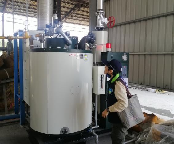 改善空氣品質 南市720座鍋爐汰換更新(共2張)-1