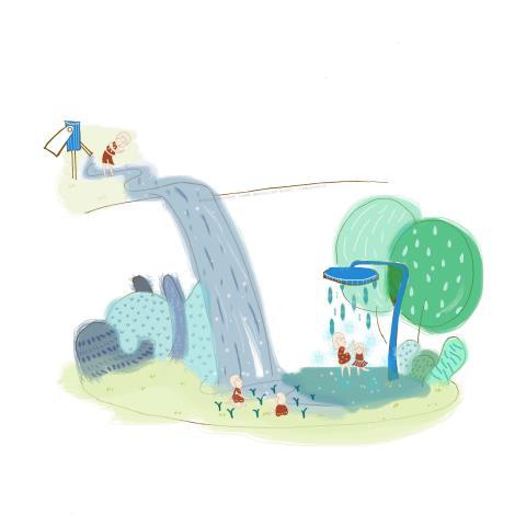 分區2-水設施