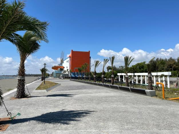 海岸廊帶公園