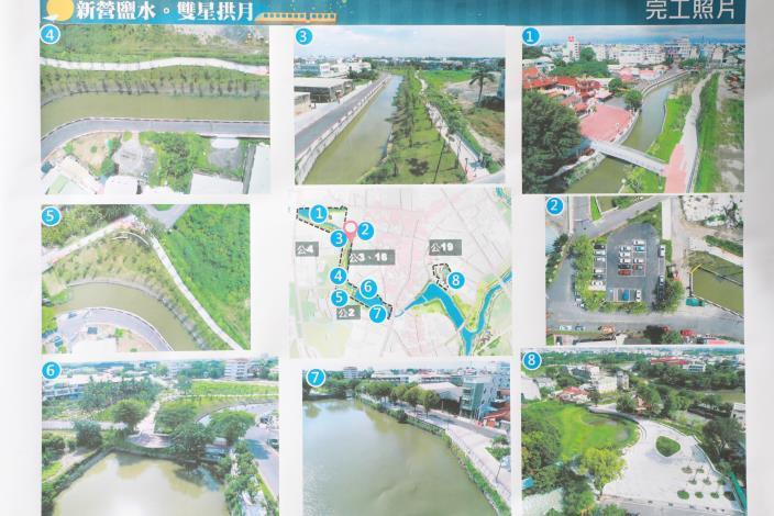 城鎮之心計畫