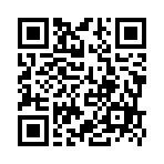 報名連結QR code