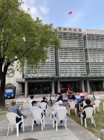 109年3月7日馮小慧個人音樂展演會現場