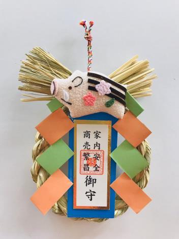 36-張淑娥稻草編工藝展