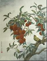 王姿尹書畫師生聯展09-邱琡雅-獨享