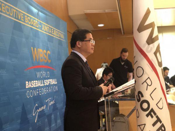 Mayor Li's Presentation