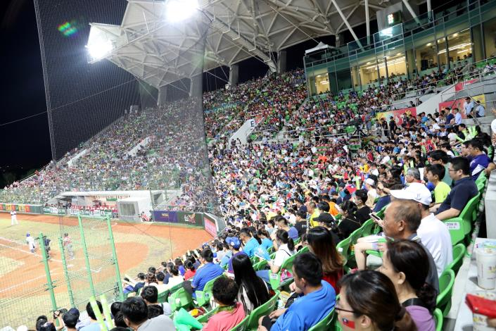 V WBSC U-12 Baseball World Cup Kicked Off on July 26 -9