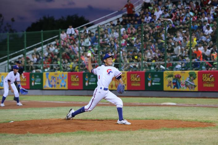 V WBSC U-12 Baseball World Cup Kicked Off on July 26 -6