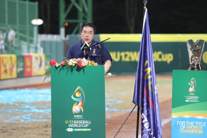 2019 第5回 WBSC U-12 ワールドカップ無事閉幕-4