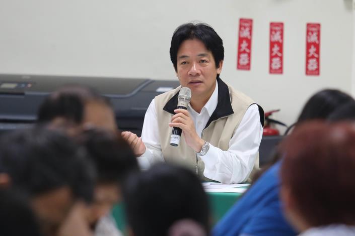 臺南市登革熱流行疫情指揮中心第16次會議