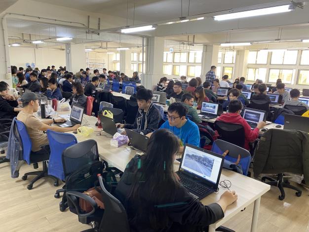 Linker Networks進駐培育在地AI人才