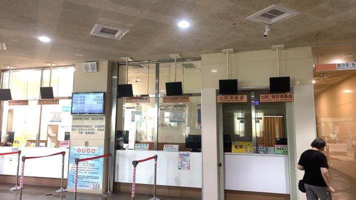 台南市政府與安南醫院AI防疫應用場域1