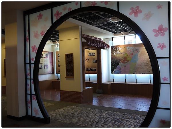 客家文化會館內部環境照片