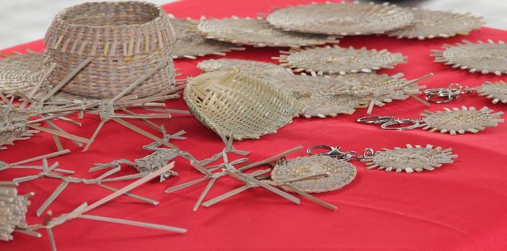 108年西拉雅文化節手工藝