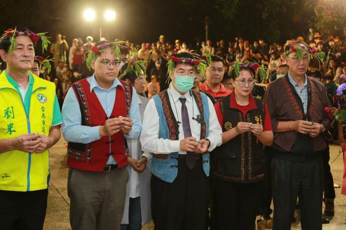 109年吉貝耍夜祭