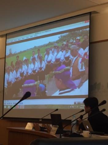 2015西拉雅學術論壇