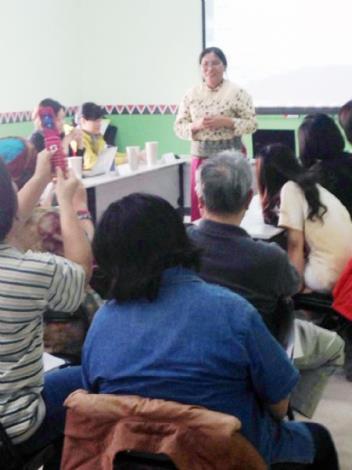 西拉雅藝術工藝座談會(第一場次)