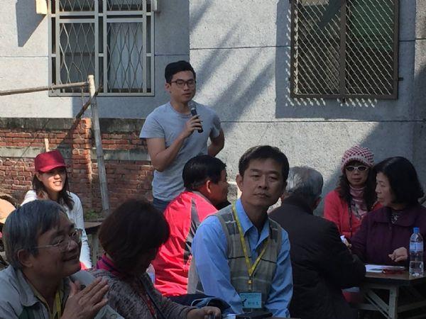 西拉雅志工觀摩活動-志工心得分享