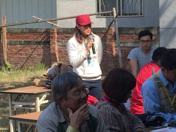 西拉雅志工觀摩活動