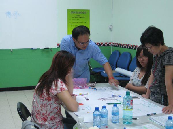 KUVA寫作課程