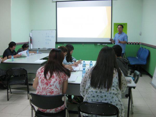 KUVA企劃案寫作課程