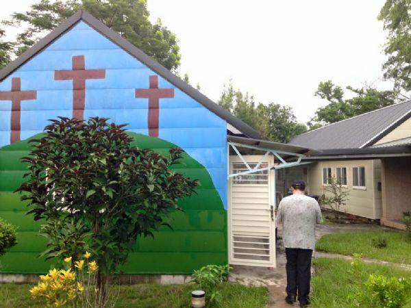 7月17日-感謝吳傳道師與師母的介紹