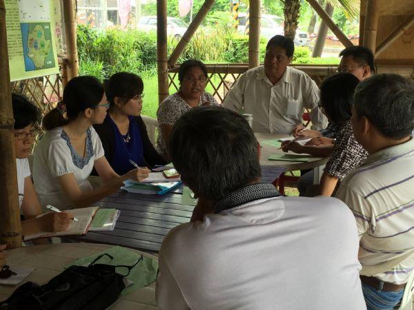 7月7日-KUVA團隊初訪口埤部落