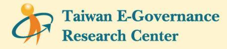 Taiwan E-Governance Research Center