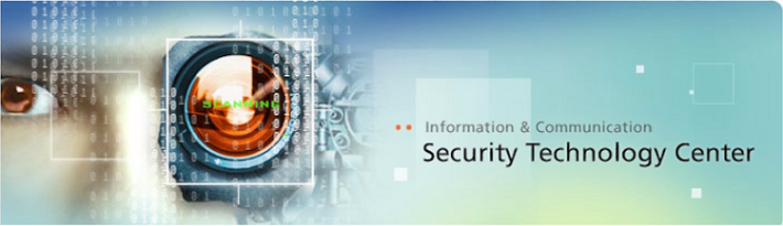 Information & Communication Security Technology Center