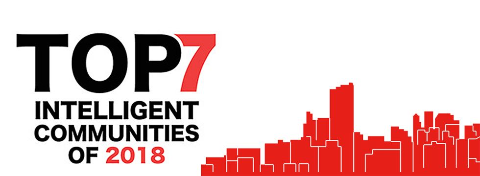 Smart Development Center: Top 7 Intelligent Communties of 2018