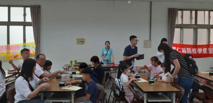 『親子綠能科學營』6