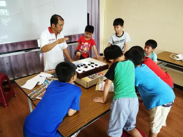 7-9自然科學營