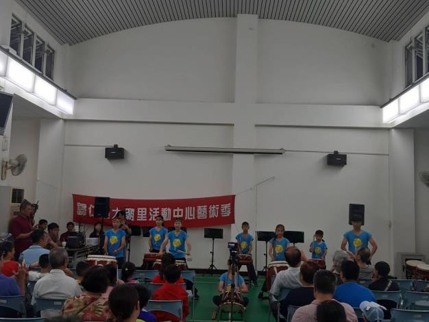 「夏季音樂會」4