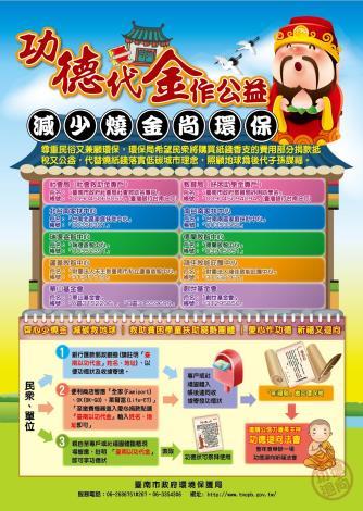 「臺南市空氣品質惡化防制計畫」2