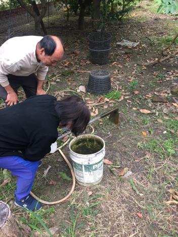 孳清積水容器2