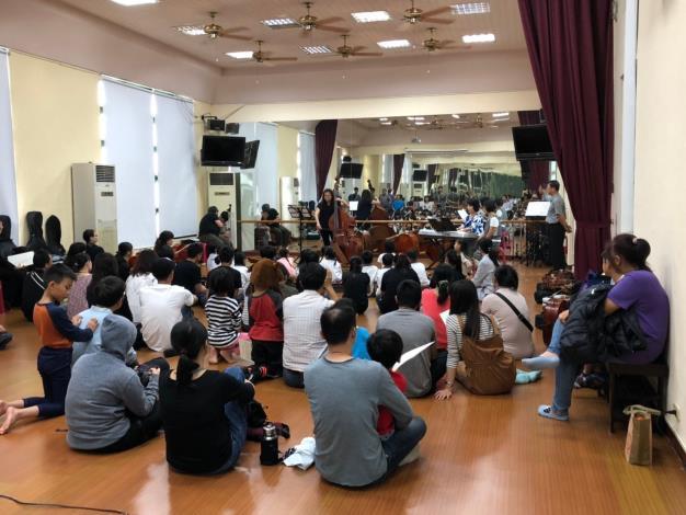 2月16日陳老師大提琴演奏