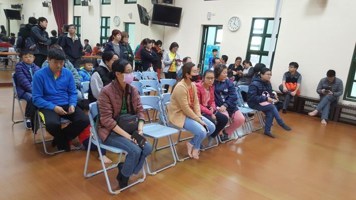 1月26日歸南國小國樂團表演