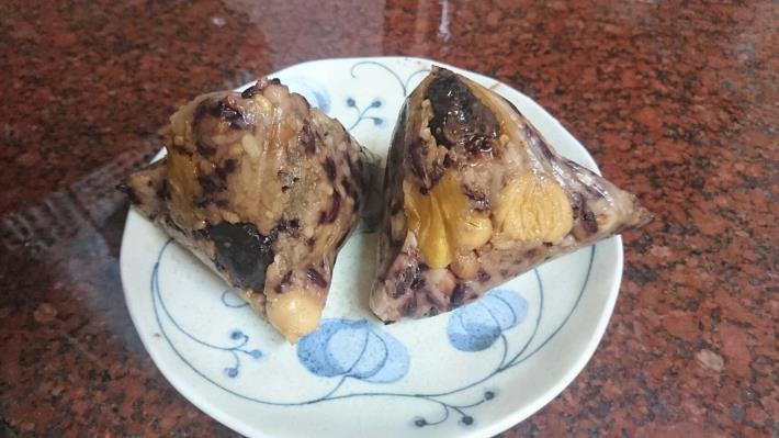 11-2陳家肉粽1
