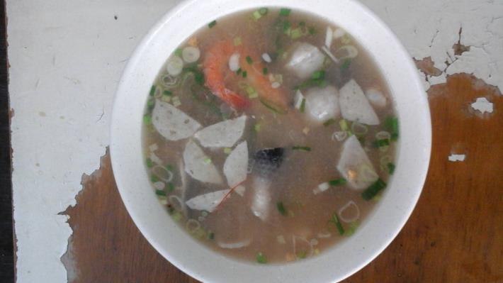 14-1杰魚肚湯
