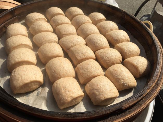 15-2黃記古草味-包子-饅頭-2